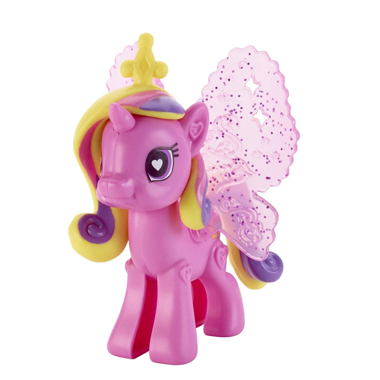Поп-конструктор пони с крыльями - Принцесса Каденс B0372 ...