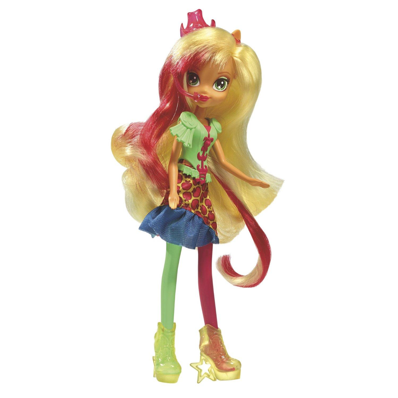куклы пони с ожерельем фото примеру, увеличено