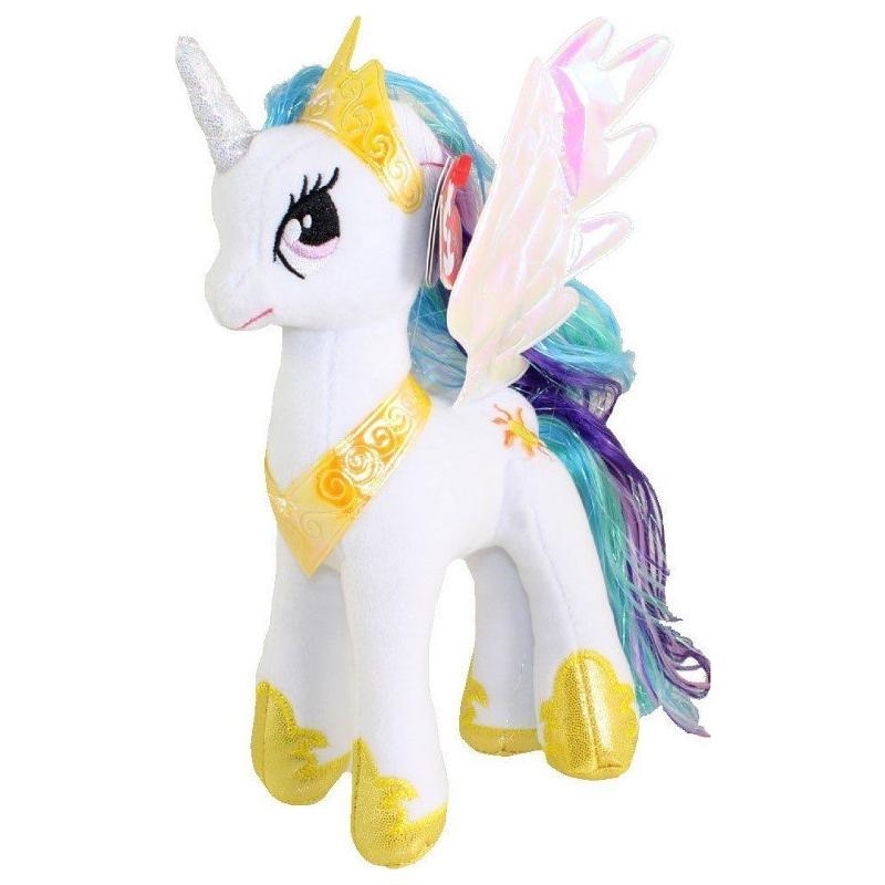 Купить мягкую игрушку Принцесса Селестия / Princess ...