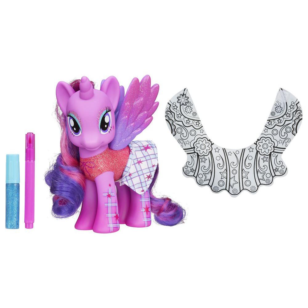 Фигурка пони My Little Pony Trough the Mirror Принцесса ...