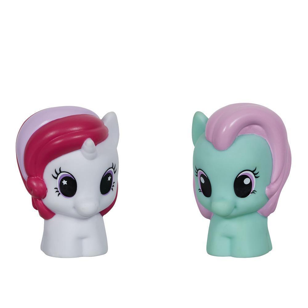 Игрушки пони My Little Pony Playskool Мундансер и Минти ...