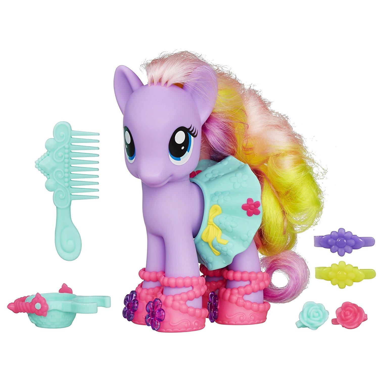 Пони-модница My Little Pony Дейзи Дримс A9880/A8210 Hasbro ...