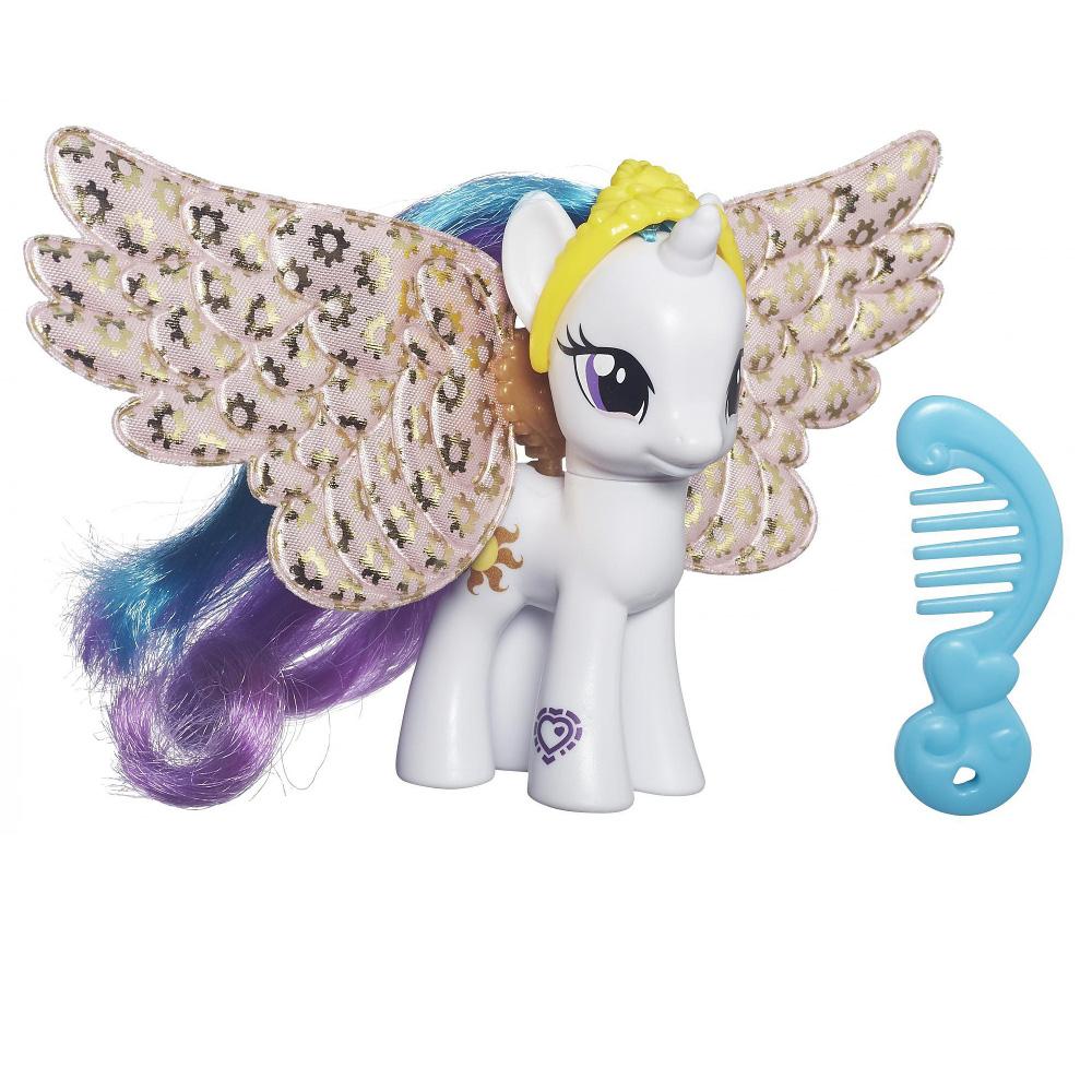Игровой набор Пони с волшебными крыльями Принцесса ...
