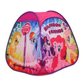 """Детская палатка Rainbow Power """"Радужные друзья"""", фото 1"""
