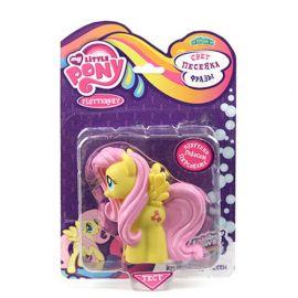 Фигурка пони Rainbow Power - Флаттершай со светом и звуком, фото 1