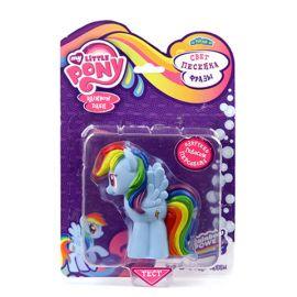 Фигурка пони Rainbow Power - Рэйнбоу Дэш со светом и звуком, фото 1