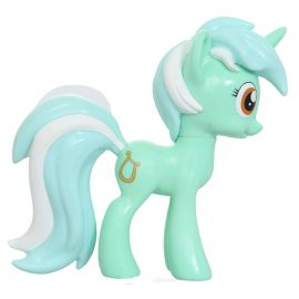 Эксклюзивная фигурка My Little Pony - Лира Хартстрингс, фото 1