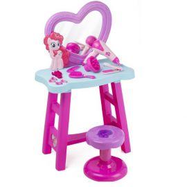 Туалетный столик Пинки Пай My Little Pony, фото 1