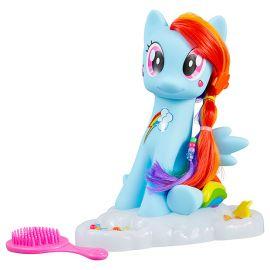 """Пони Рейнбоу Дэш My Little Pony """"Студия стиля"""", фото 1"""