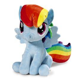 """Мягкая игрушка пони """"Рэйнбоу Дэш"""", 30 см, фото 1"""