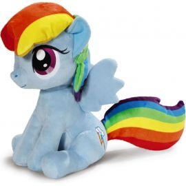 """Мягкая игрушка пони """"Рэйнбоу Дэш"""", 40 см, фото 1"""