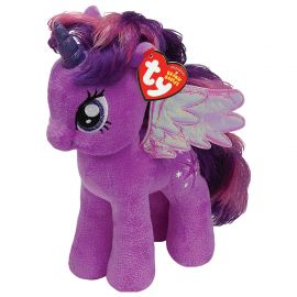Мягкая игрушка My Little Pony - Twilight Sparkle, 19 см, фото 1