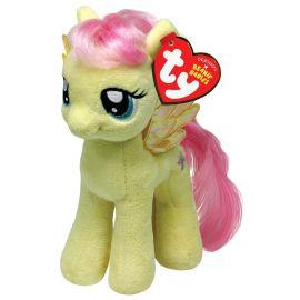 Мягкая игрушка My Little Pony - Флаттершай, 20 см, фото 1