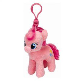 Мягкий брелок My Little Pony - Пинки Пай, 12 см, фото 1
