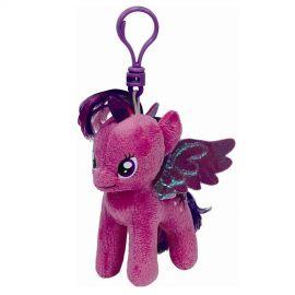 Мягкий брелок My Little Pony - Твайлайт Спаркл, 12 см, фото 1