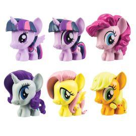 Набор игрушек-мялок My Little Pony, фото 1