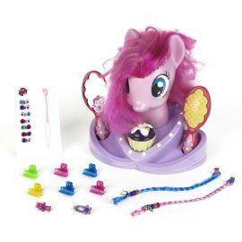 Модель для причесок Пинки Пай с аксессуарами, фото 1