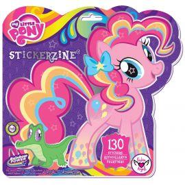 Альбом с наклейками My Little Pony: Rainbow Power, фото 1