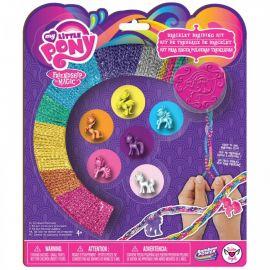 """Набор для плетения браслетов """"Май Литл Пони"""" Rainbow Power, фото 1"""