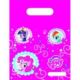 Подарочные пакетики My Little Pony, 6 штук, фото 1