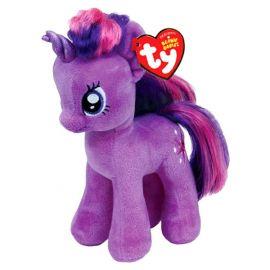 Мягкая игрушка пони Твайлайт Спаркл, 28 см, фото 1
