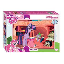 """Пазл My Little Pony """"Искорка и Спайк"""", 35 деталей, фото 1"""