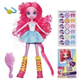 "Кукла ""Девушки Эквестрии"" - Пинки Пай, фото 1"