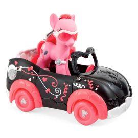 """Игровой набор """"Модный автомобиль Пинки Пай"""", фото 1"""