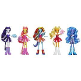 Эксклюзивный набор кукол - Девушки Эквестрии, фото 1