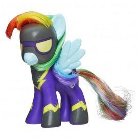 """Эксклюзивная фигурка My Little Pony - Рэйнбоу Дэш """"Shadowbolt"""", фото 1"""