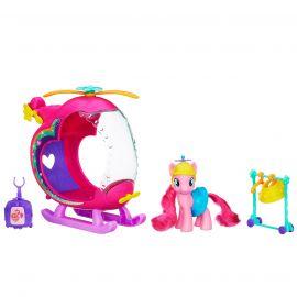 """Игровой набор """"Вертолет для Пинки Пай"""" My Little Pony, фото 1"""