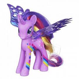 """Пони """"Делюкс"""" принцесса Твайлайт Спаркл с волшебными крыльями, фото 1"""
