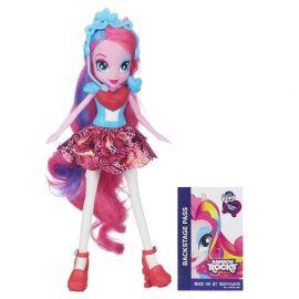 Кукла Девушки Эквестрии - Пинки Пай с наушниками, фото 1