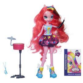 "Кукла Rainbow Rocks ""Девушки Эквестрии"" - Пинки Пай, фото 1"