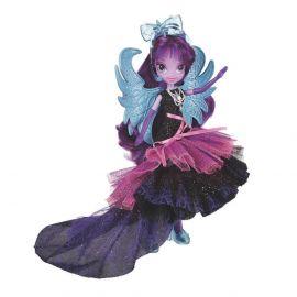 Кукла Rainbow Rocks Девушки Эквестрии - Супер-модница Твайлайт, фото 1