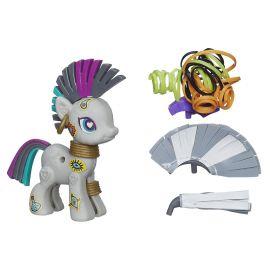 """Поп-конструктор My Little Pony """"Создай свою пони"""" - Зекора, фото 1"""