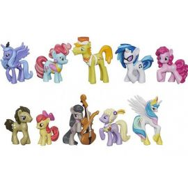 "Набор мини-фигурок My Little Pony ""Лучшие друзья"", фото 1"