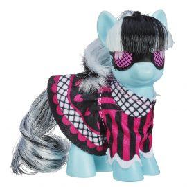 "Эксклюзивная фигурка My Little Pony ""Ponymania"" - Photo Finish, фото 1"