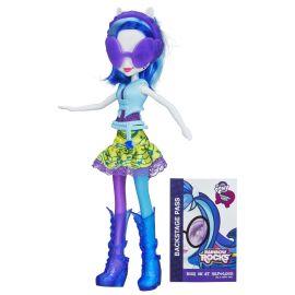 "Кукла Equestria Girls ""Rainbow Rocks Neon"" - DJ Pon-3, фото 1"