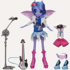 "Эксклюзивная кукла Equestria Girls ""Зазеркалье"" - Принцесса Луна, фото 1"