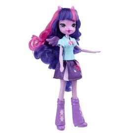 Твайлайт Спаркл кукла пони из серии Девушки Эквестрии Герлз, фото 1