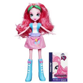 Кукла Пинки Пай с маской из серии Девушки Эквестрия Герлз, фото 1