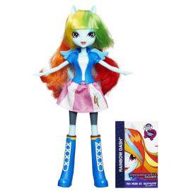 Кукла Рэйнбоу Дэш из серии Девушки Эквестрия Герлз, фото 1