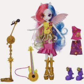 "Кукла ""Through the Mirror"" Девушки Эквестрии - Принцесса Селестия, фото 1"