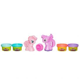 "Игровой набор My Little Pony с пластилином Play-Doh ""Знаки отличия"", фото 1"