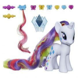 My Little Pony Пони-модница Делюкс - Рарити, 15 см, фото 1