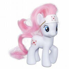 Коллекционная фигурка пони Rainbow Power - Медсестра Рэдхарт, фото 1