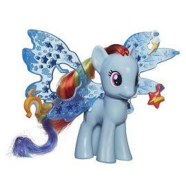"""Пони """"Делюкс"""" с волшебными крыльями Рейнбоу Дэш Cutie Mark Magic, фото 1"""