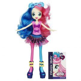 """Кукла """"Rainbow Rocks Neon"""" Девушки Эквестрии - Свити Дропс (Бон-Бон), фото 1"""
