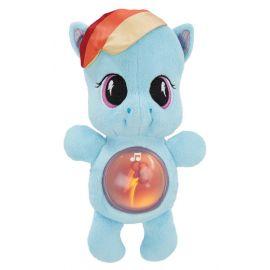 Мягкая игрушка Playskool Friends - Рэйнбоу Дэш (со светом и звуком), фото 1